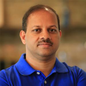 Dr. Anurag Rathore